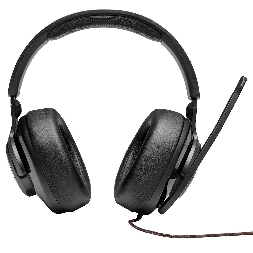 Headset Gamer JBL Quantum 300, Preto