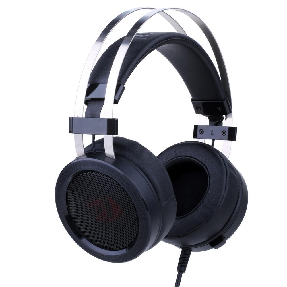 Headset Gamer Redragon Scylla - H901