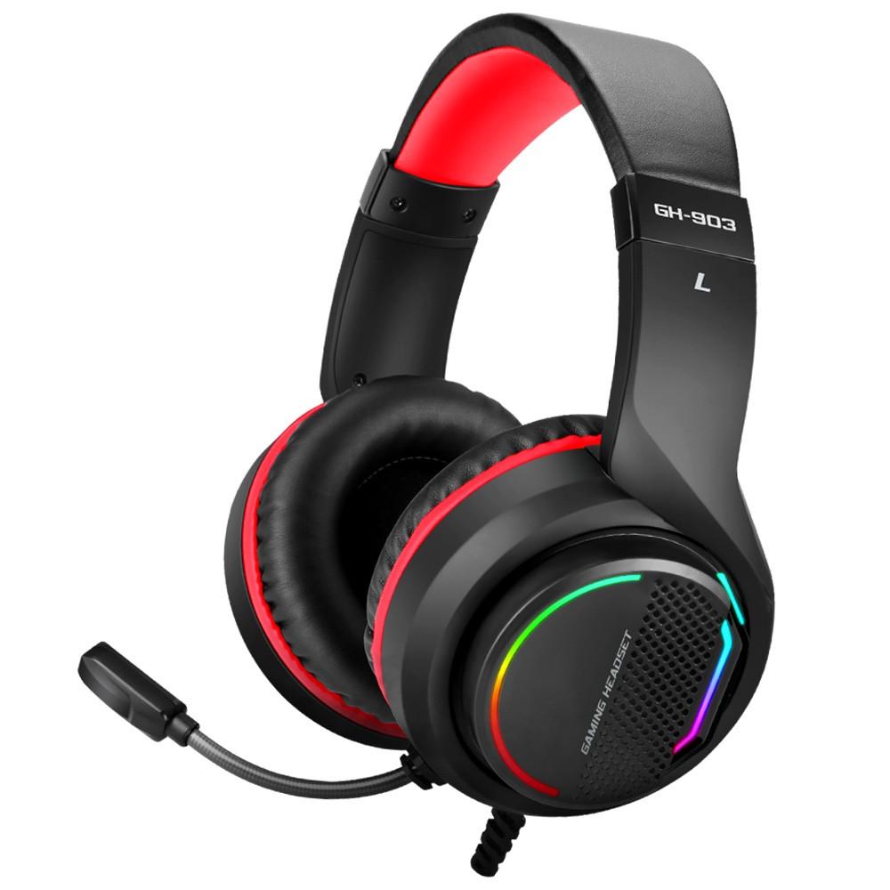 Headset Gamer Xtrike-me GH-903, 7.1, USB, PC/PS4/Xbox One, GH-903