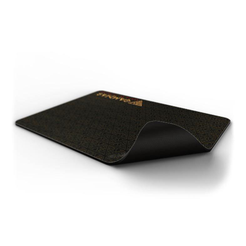 Kit Teclado Mouse Headset e Mousepad Gamdias - Poseidon M2