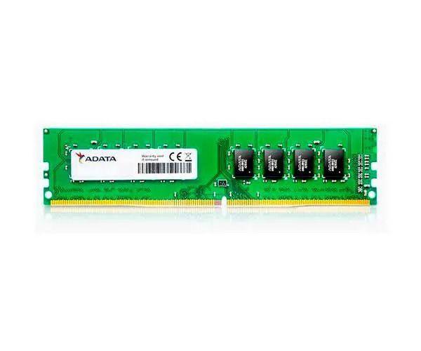 Memoria Adata 8GB DDR4 2400Mhz - ADAU240038G17S