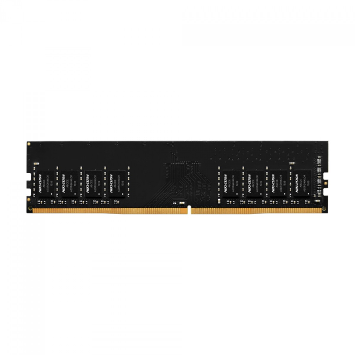 Memória Hikvision DDR3 4GB 1600MHz - HKED3041AAA2A0ZA1