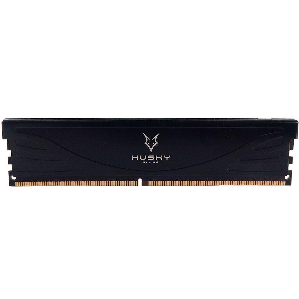MEMORIA HUSKY 8GB DDR4 2666MHZ - HMR-D4826