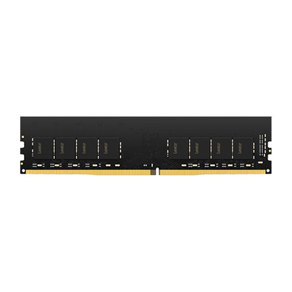 Memória Lexar 8GB, 2666MHz, DDR4  - LD4AU008G-R2666G