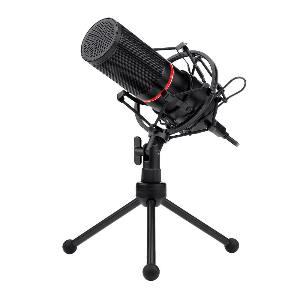 Microfone Gamer Blazar GM300 Redragon