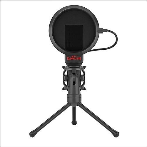 Microfone Gamer Seyfert GM100 Redragon