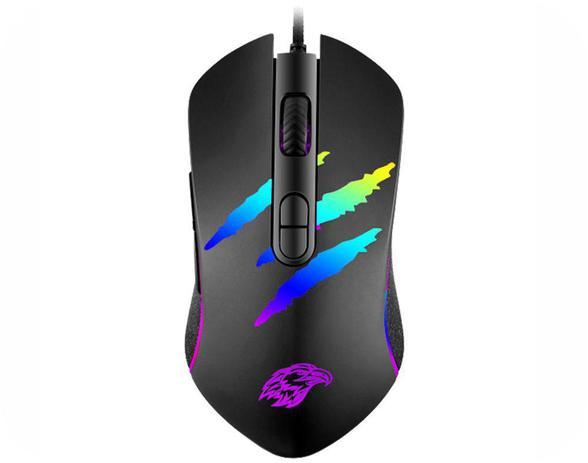 Mouse Gamer K-mex MO-YA37