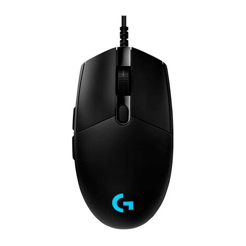 Mouse Gamer Logitech G PRO HERO RGB 16000DPI USB