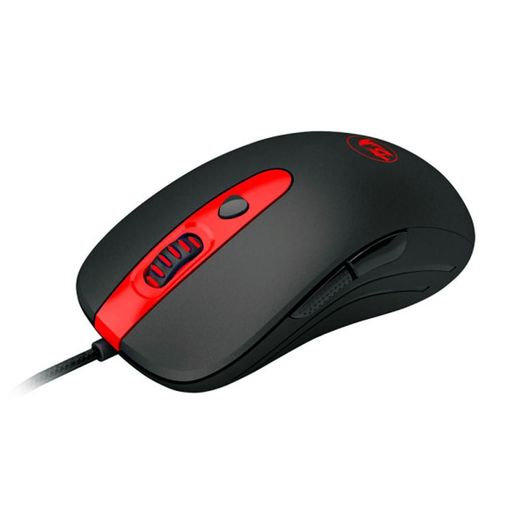 Mouse Gamer Redragon Gerberus Preto - m703
