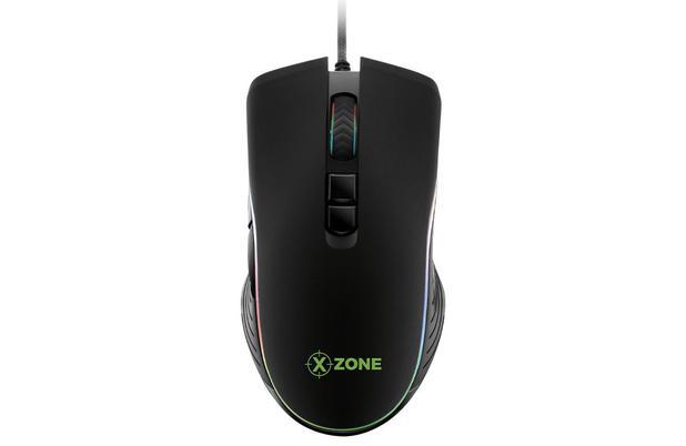 Mouse Gamer XZONE 4800 DPI GMF-01