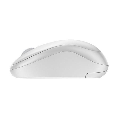 Mouse Logitech Sem Fio - M220