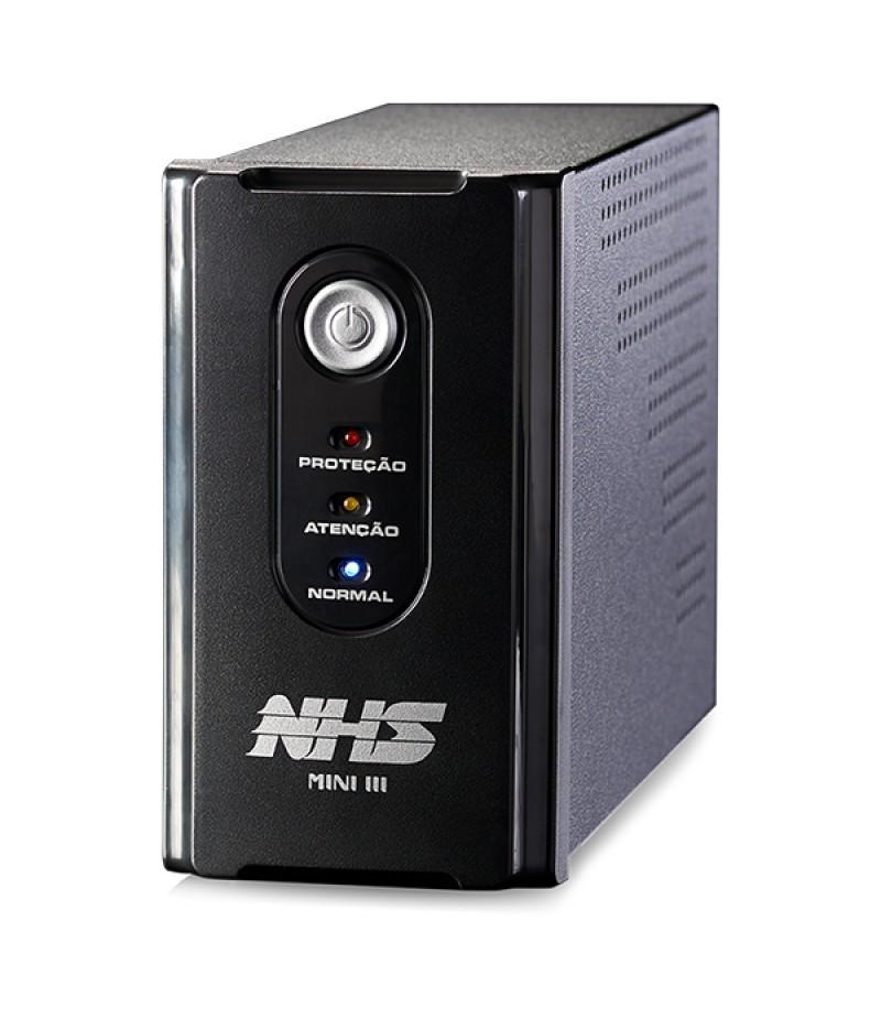 Nobreak Mini III 600VA