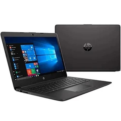 Notebook HP 246G7 Intel Core i3 4GB 128GB SSD 14