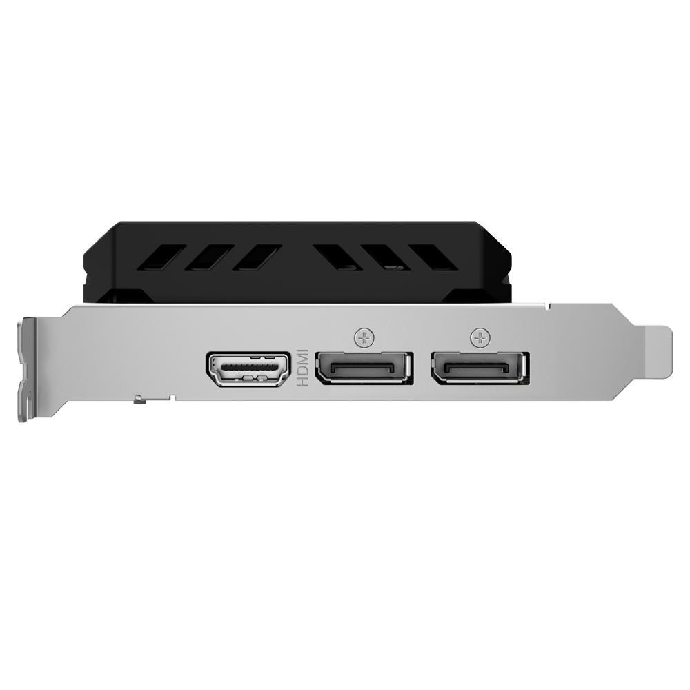 Placa de Vídeo Gainward  Pegasus NVIDIA GTX 1650 4GB, GDDR5, 128bits - NE51650006G1-1170F