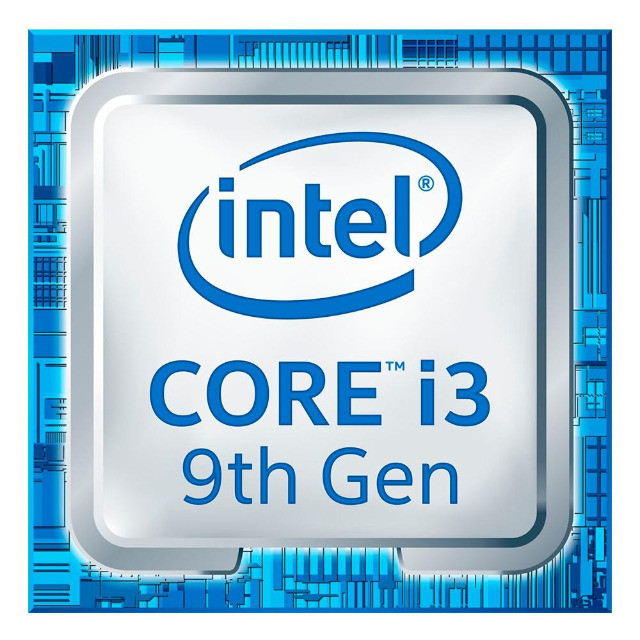 Processador Intel Core i3-9350KF Coffee Lake, Cache 8MB, 4GHz (4.6GHz Max Turbo), LGA 1151 - BX80684I39350KF