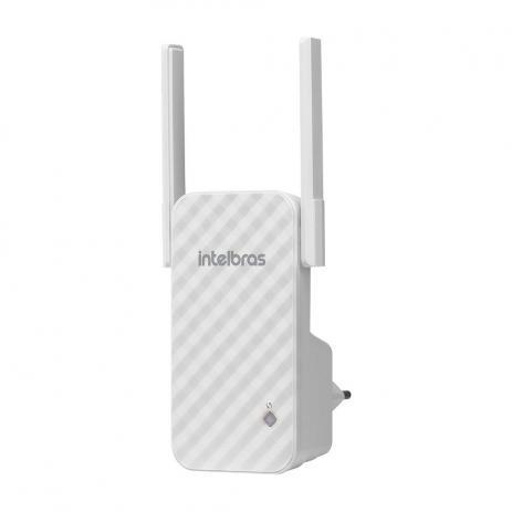 Repetidor Wireless Intelbras IWE 3001 300Mbps