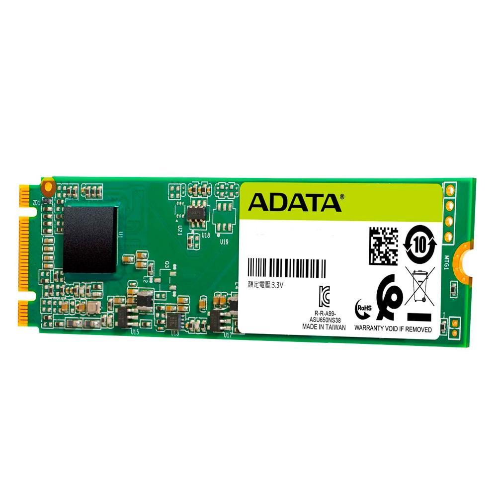 SSD Adata SU650 120GB, M.2 - ASU650NS38-120GT-C
