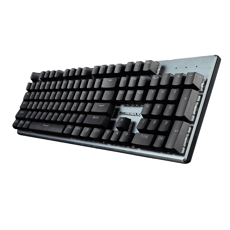 Teclado Gamer Gamemax  Rainbow Switch Blue -  KG901