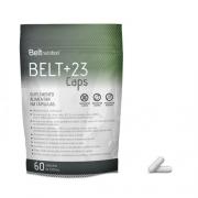 Belt +23 Caps - Multivitamínico e MIneral 60 cápsulas