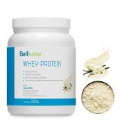 Belt Whey Protein 500g - Sabor Baunilha