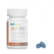 Belt Zinco - 30 cápsulas