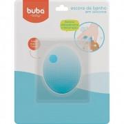 Escova de Banho em SIlicone +0m BUBA Baby