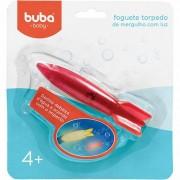 Foguete Torpedo de Mergulho com Luz 4+ BUBA