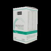 Imunovit Suplemento Vitamínico & Mineral em Cápsulas Softgel