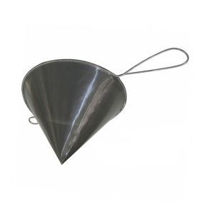 Coador de Caldo Inox - Medida 15x13