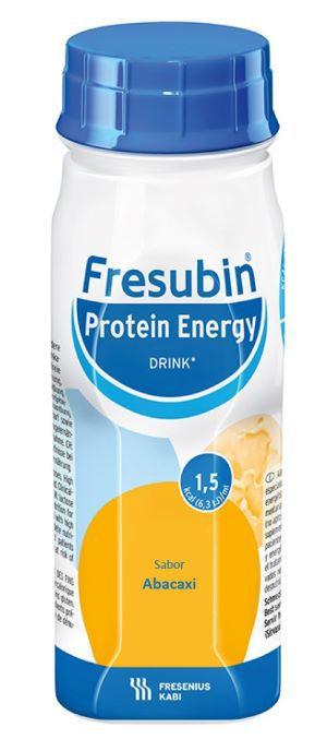 Fresubin Protein Energy Drink 200 ml - Abacaxi