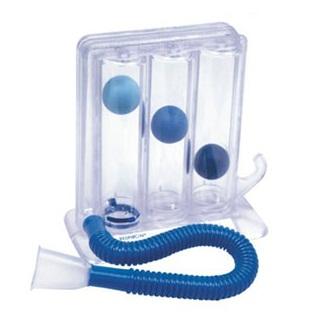Respiron Classic NCS - Exercitador e Incentivador Respiratório