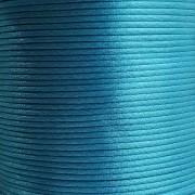 Fio de Seda 1mm 100mt (Azul Água Doce)