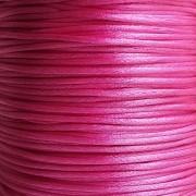 Fio de Seda 1mm 100mt (Rosa Escuro)