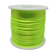 Fio de Seda 1mm 100mt (Verde Neon)