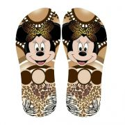 Lonita Sublimada - Minnie Africa