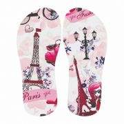 Lonita Sublimada - Paris Fashion