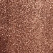 Lonita Tecido - Glitter Fino (Marrom)