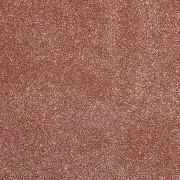 Lonita Tecido - Glitter Fino (Rosê)