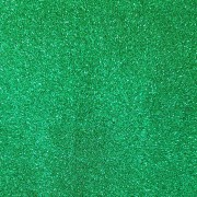 Lonita Tecido - Glitter Fino (Verde)