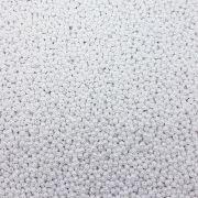 Pérola Inteira ABS 4mm 100g (Branco)