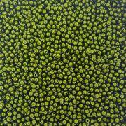 Pérola Inteira ABS 6mm 50g (Verde Musgo)