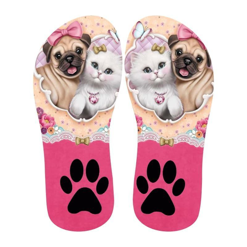 Lonita Sublimada - Dog and Cat