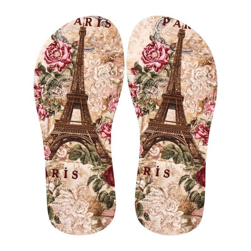 Lonita Sublimada - Torre Eiffel