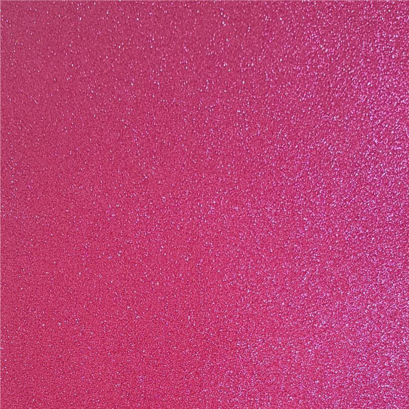 Lonita Tecido - Glitter Fino (Pink)