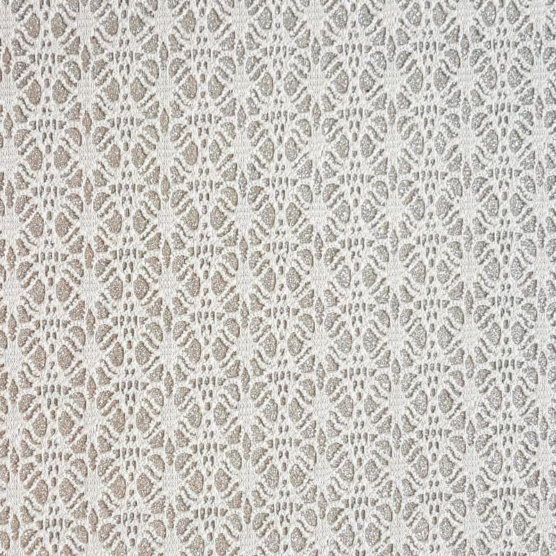 Lonita Tecido - Rendada (Branco)