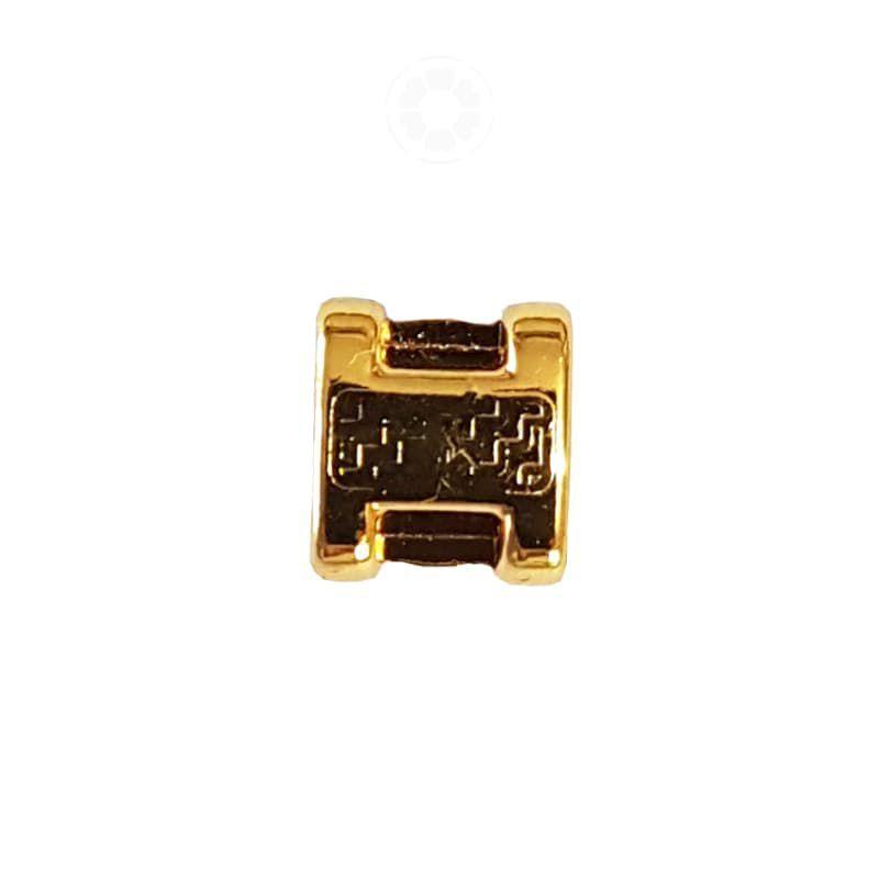 Passador Metal Ponto de Luz 9mm (Furta-Cor)