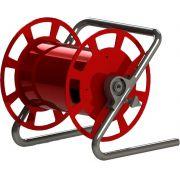 Carretel móvel para alta pressão capacidade de 90 metros 1/4