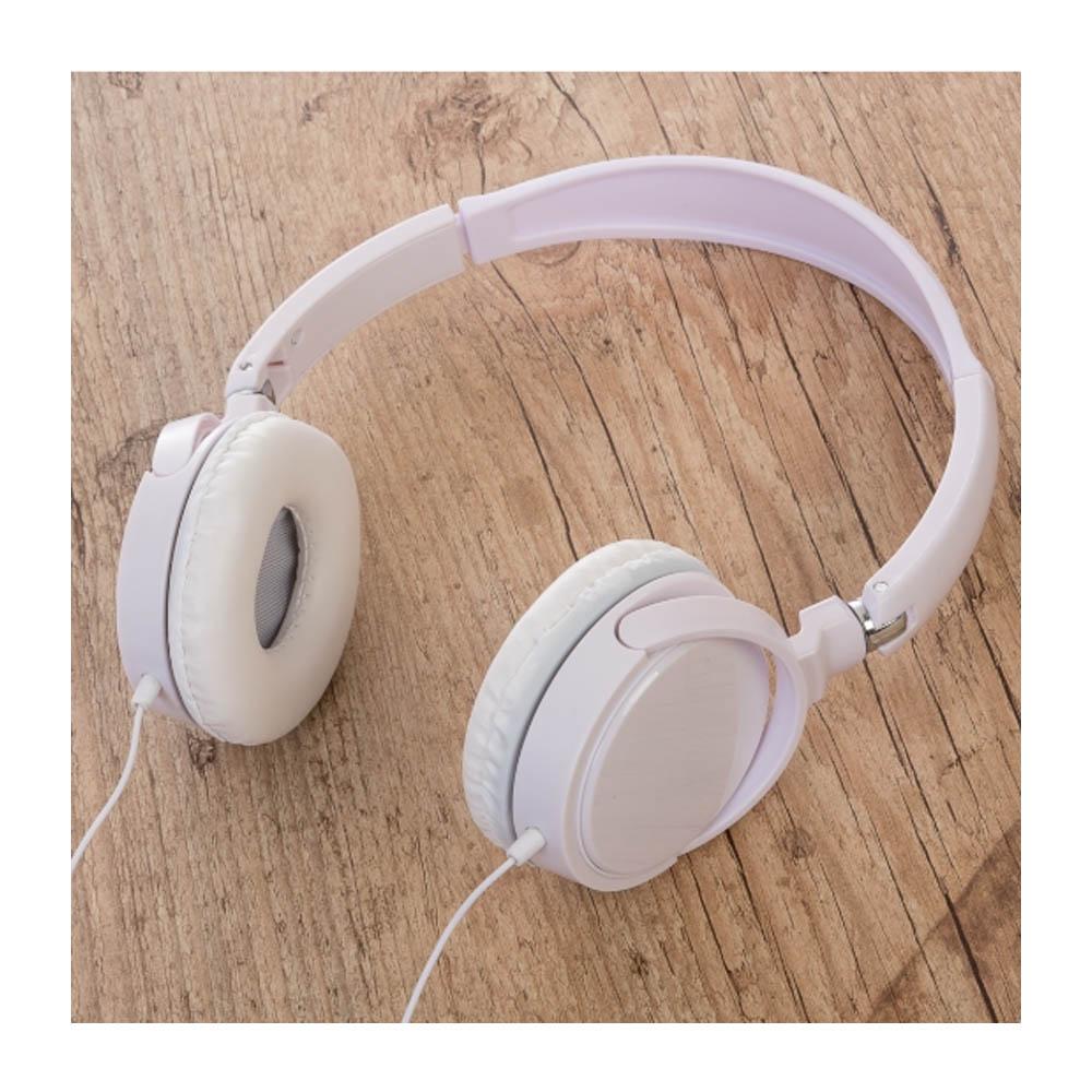 12805 Fone de Ouvido Estéreo