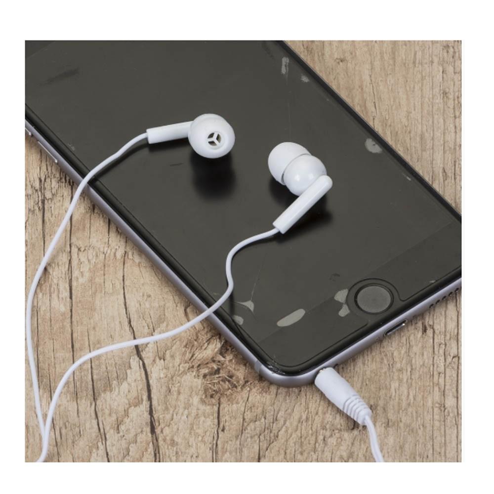 12927 Fone de Ouvido Intra Auricular com Estojo