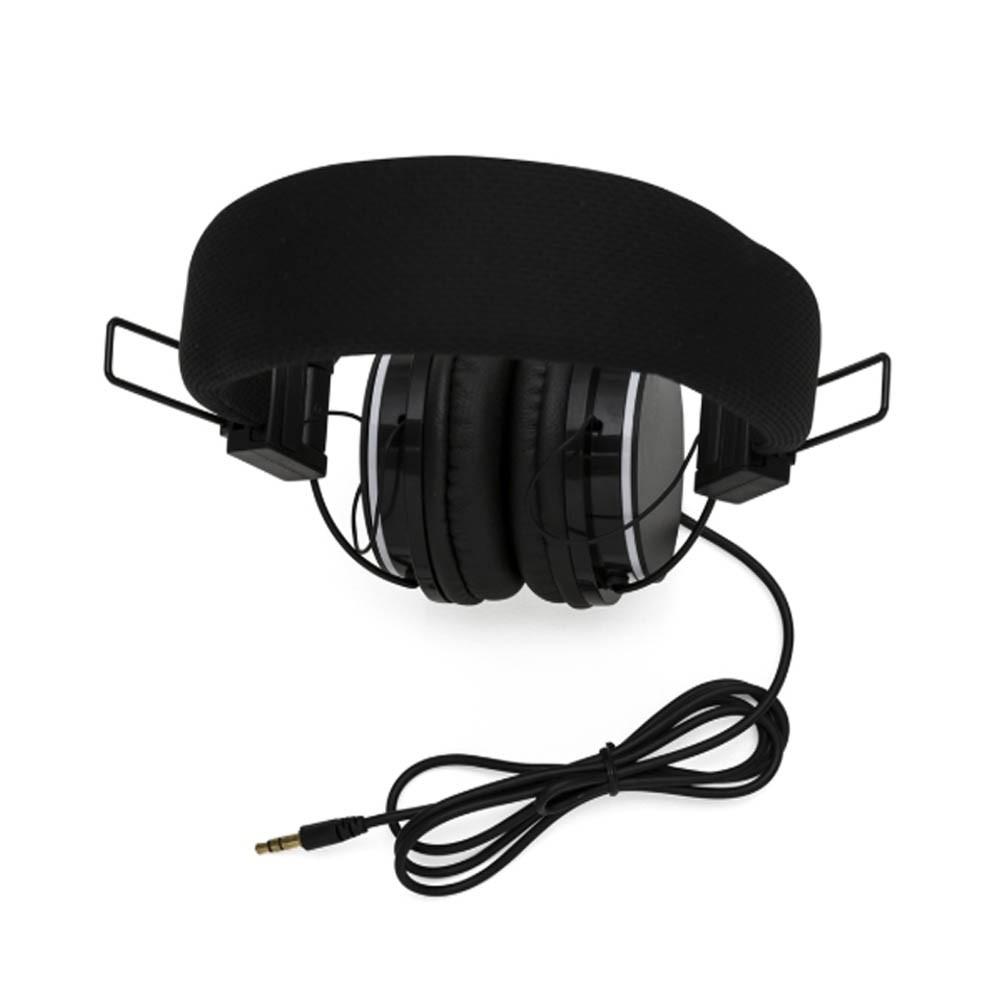 13186SM Fone de Ouvido Estéreo
